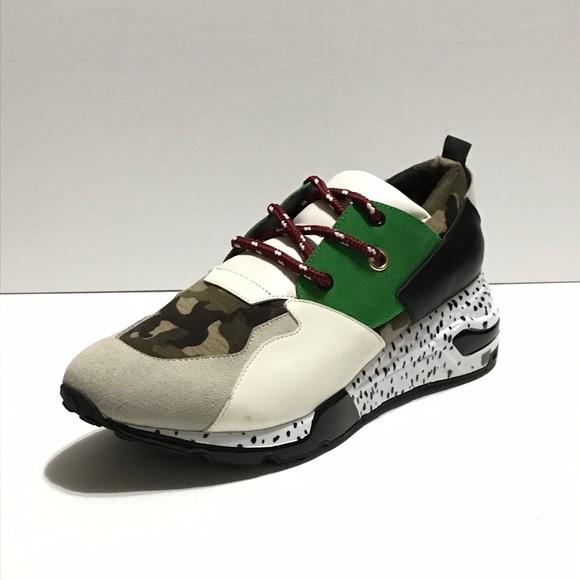 steve madden ridge sneakers